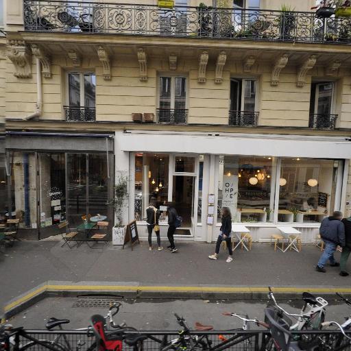 Cubillos Ines - Masseur kinésithérapeute - Paris