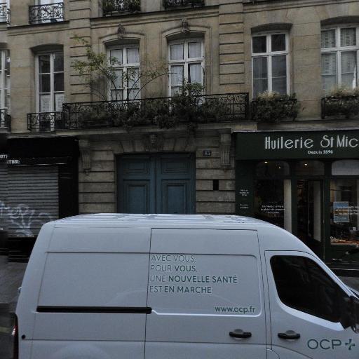 Footpatrol - Chaussures - Paris