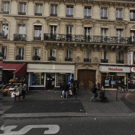 Hygiène Concept - Entreprise de nettoyage - Paris