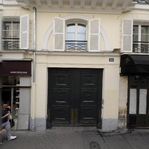 Cabinet BL - Conseil et études économiques et sociologiques - Paris