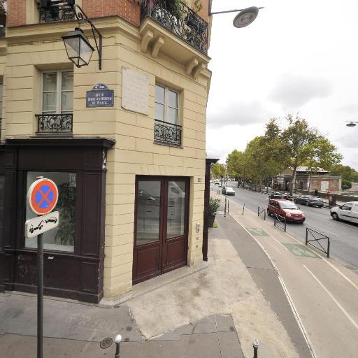 Quai du bien-être - Institut de beauté - Paris