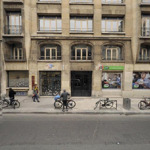 La Bibliothèque Publique d'Information Centre Georges Pompidou - Bibliothèque et médiathèque - Paris