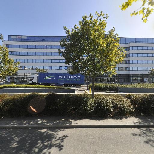 Parking Parc des Gares - Parking public - Le Havre