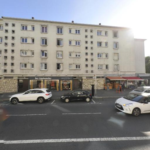 Tentureries Jcr - Décorateur - Le Havre