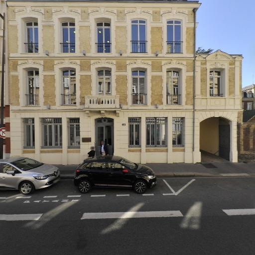 Foucher Lévèque Lanfranchi - Notaire - Le Havre