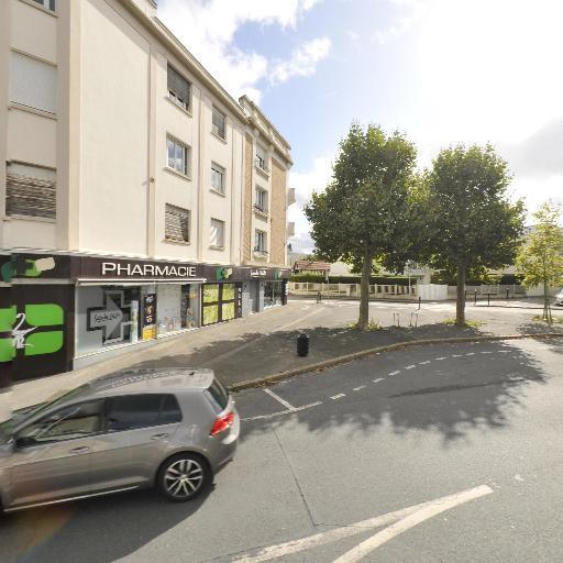 Pharmacie Ste Cecile - Pharmacie - Le Havre