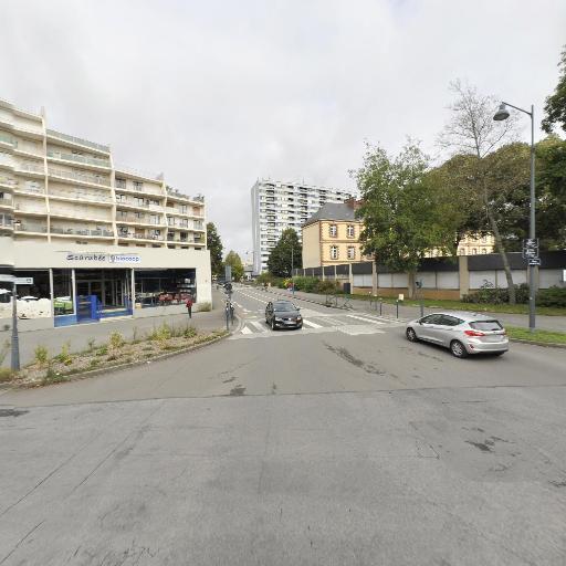 Scarabée Biocoop - Magasin bio - Rennes