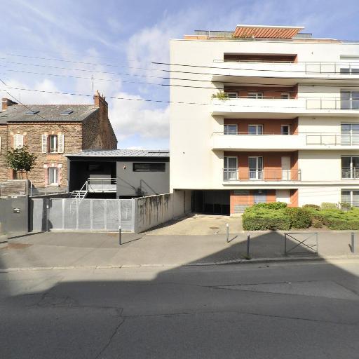 Waks Jessy - Paysagiste - Rennes