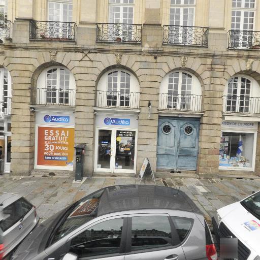 Audioprothésiste Rennes - Audika - Audioprothésiste - Rennes