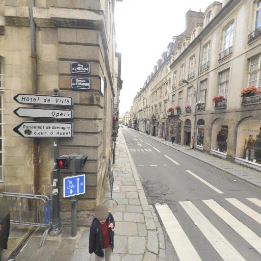Trésorerie du Contrôle Automatisé - Trésorerie des impôts - Rennes