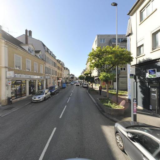 Assu 2000 - Courtier en assurance - Mulhouse