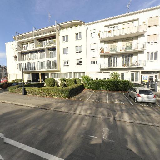 I2cr - Entreprise de bâtiment - Mulhouse