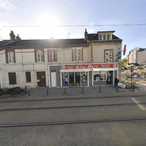 Besnard Eric - Café bar - Orléans