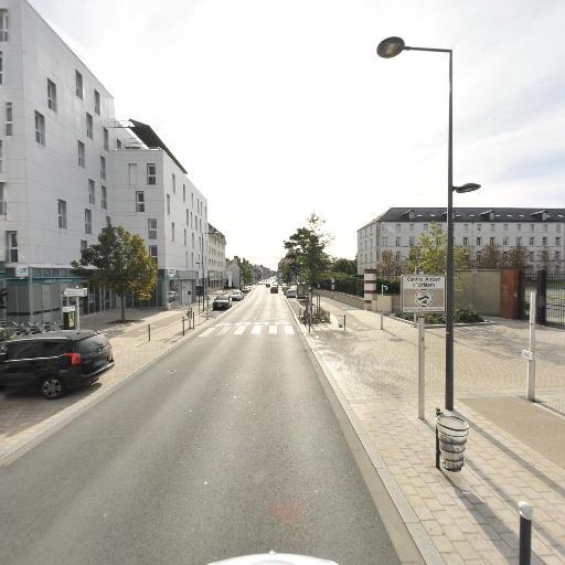 Centre Des Finances Publiques DRFP Centre-Val De Loire Et Département Loiret - Trésorerie des impôts - Orléans