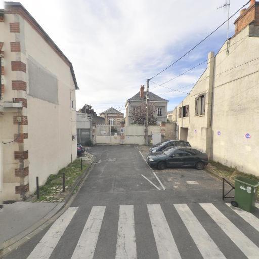 Ecole élémentaire Marcel Proust - École primaire publique - Orléans