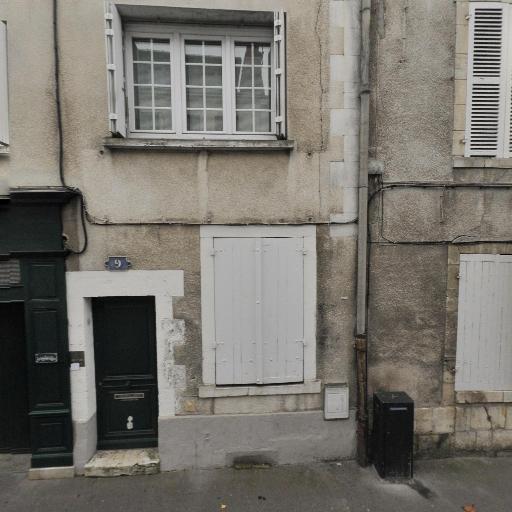 Galerie le Garage - Artiste peintre - Orléans
