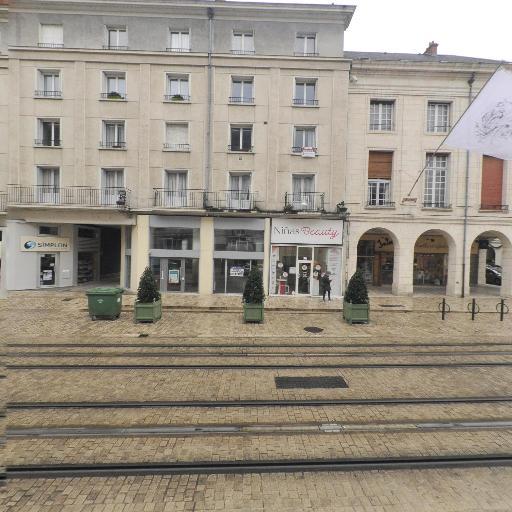 Ninas Beauty - Institut de beauté - Orléans