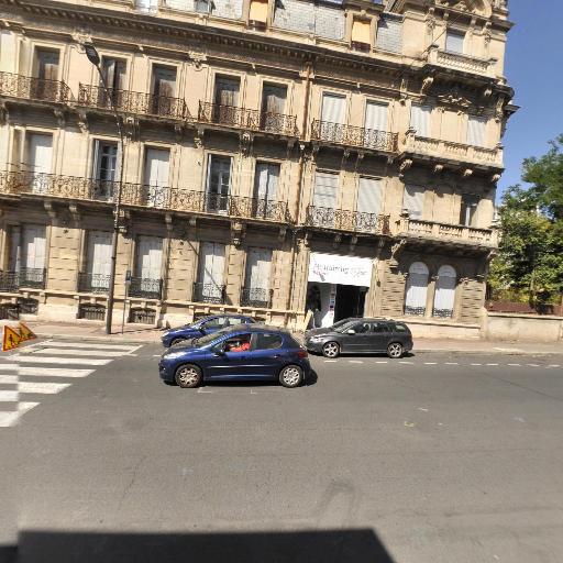 Ecole Primaire Bert Ex Riquet-Renan - École maternelle publique - Béziers