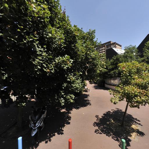 Ecole maternelle publique Sarrat - École maternelle publique - Toulouse