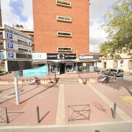 Pharmacie Guttfreint - Pharmacie - Toulouse