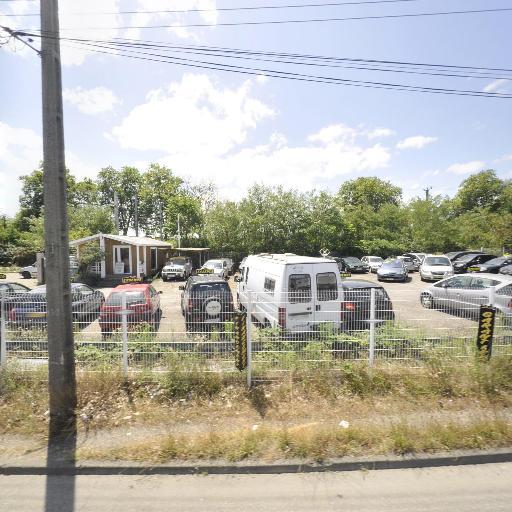 CCC Camping-Car Conseil - Vente de camping-cars, caravanes et mobile homes - Toulouse