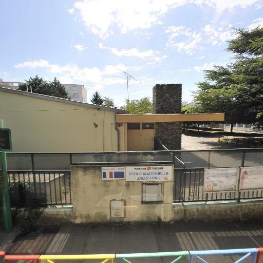 Ecole maternelle publique Sauzelong - École maternelle publique - Toulouse