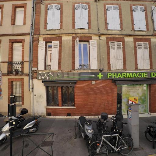 Pharmacie Santier - Pharmacie - Toulouse