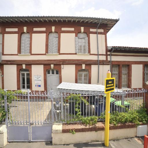 Ecole élémentaire publique Fontaine Bayonne - École primaire publique - Toulouse