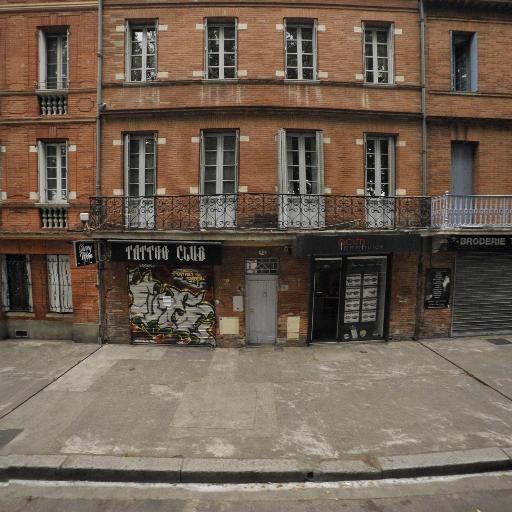 Sorry Mom Tatouage - Tatouages - Toulouse