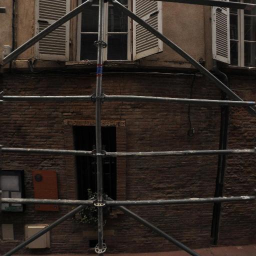 Ddms - Boucherie charcuterie - Toulouse