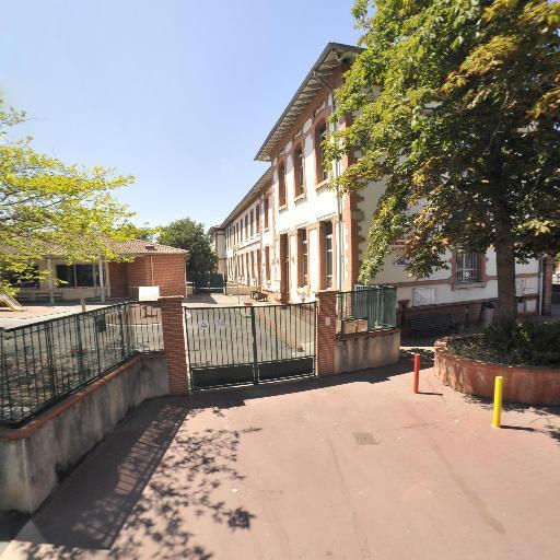 Ecole maternelle publique Littré - École maternelle publique - Toulouse