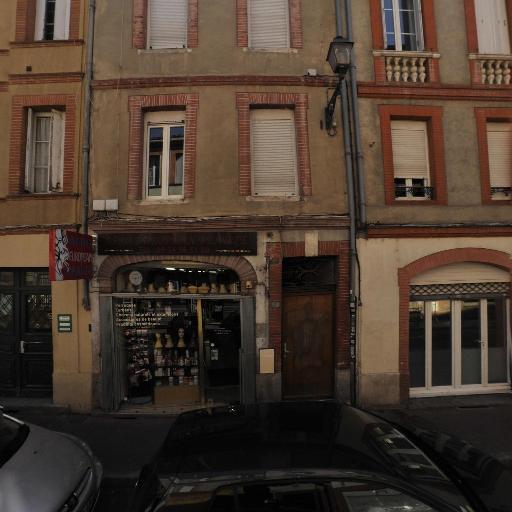 Les Biquettes - Épicerie fine - Toulouse