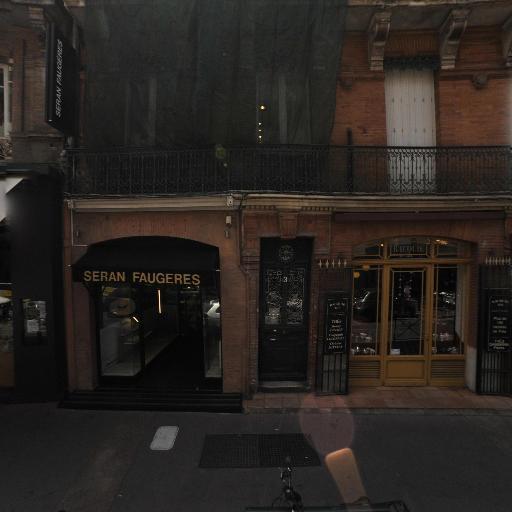 Maison Samaran SA - Épicerie fine - Toulouse