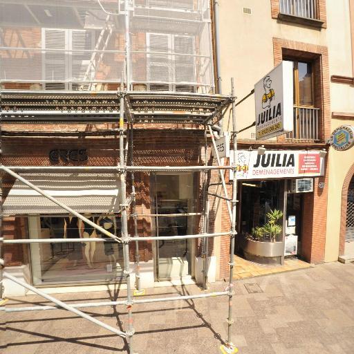Cyrillus - Vêtements femme - Toulouse