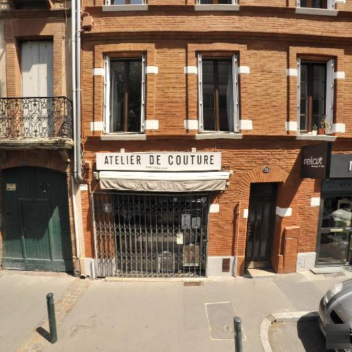 Relax - Massage & Spa - Manucure - Toulouse