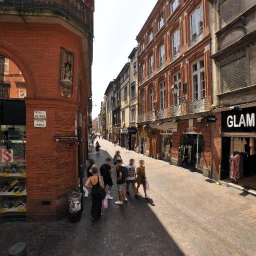 Glup's - Chocolatier confiseur - Toulouse