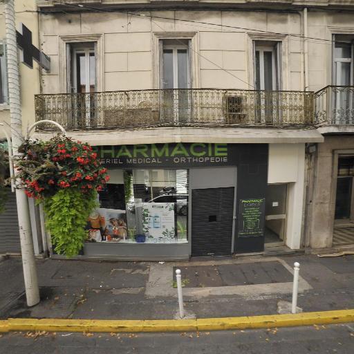 Landi - Pharmacie - Toulon