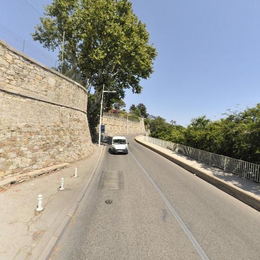 Police d'Etat - Services de gendarmerie et de police - Toulon