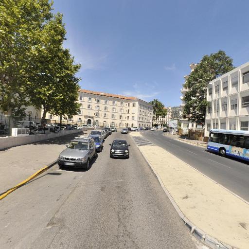 Centre Des Finances Publiques Services impots des Entreprises De Toulon ouest - Trésorerie des impôts - Toulon