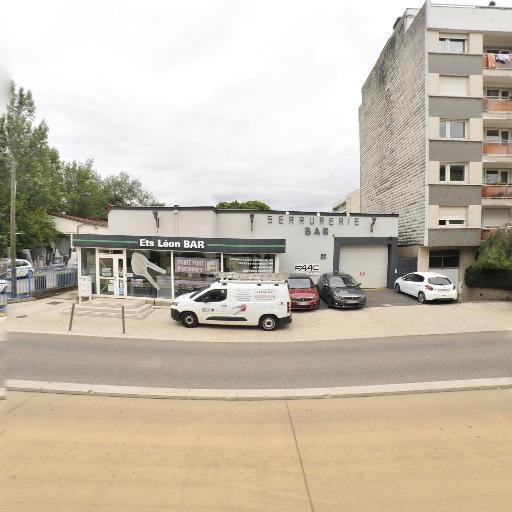 Bar Léon - Vente d'alarmes et systèmes de surveillance - Metz