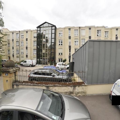 Maison de retraite St Jean - Maison de retraite et foyer-logement publics - Metz
