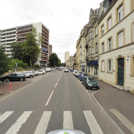 Broucqsault Aurelie - Infirmier - Metz