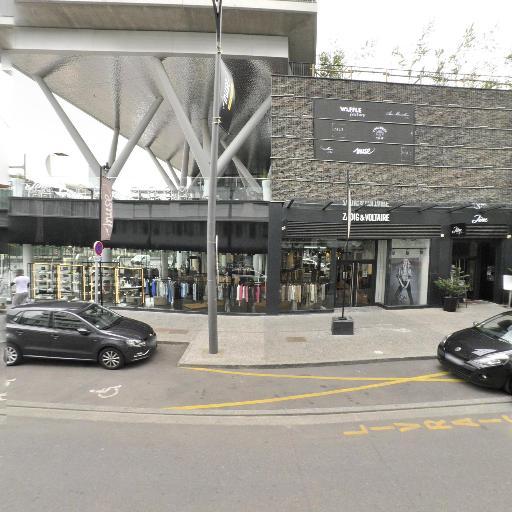 Cleor - Garage automobile - Metz