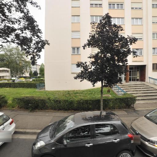 Bounaama Nadir - Concessionnaire automobile - Metz