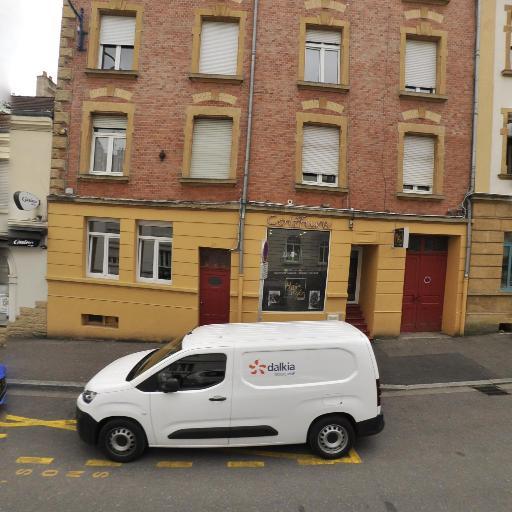Coif' Beauty - Coiffeur à domicile - Metz