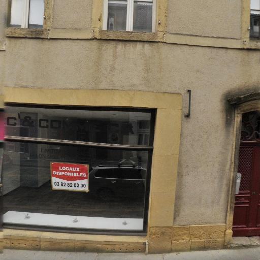 ES Coiffure - Coiffeur - Metz