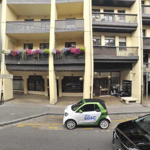 Epi Tête - Coiffeur - Metz