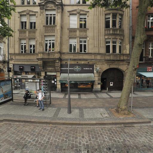 Papeterie Plein-Ciel - Mobilier de bureau - Metz