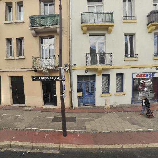 Cerest - Auto-école - Metz