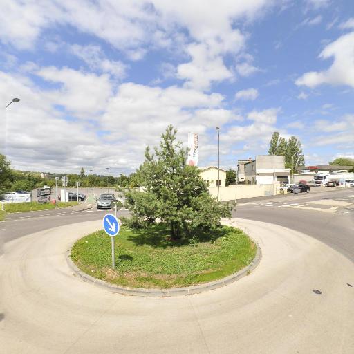 Intermarché location Metz - Location d'automobiles de tourisme et d'utilitaires - Metz